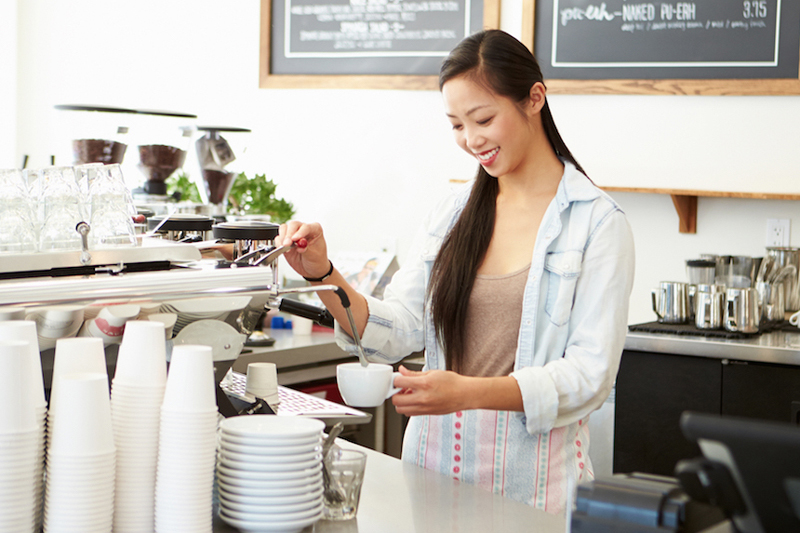 Cafe Business Loans