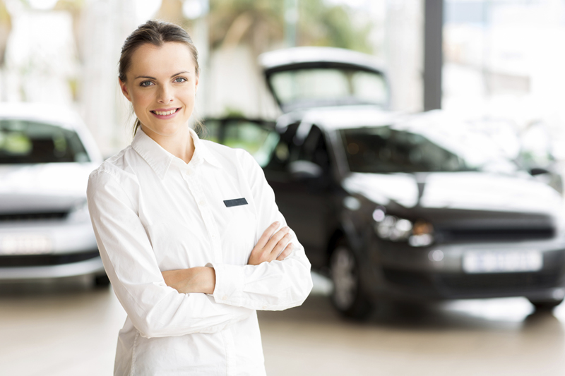 Car Dealership Loans