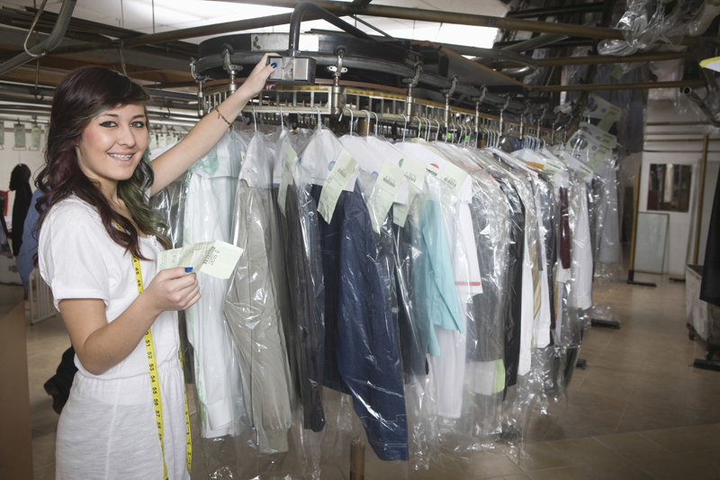 Dry Cleaner Loans